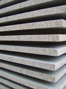 Cement Particle Boards Bbs Facades Ltd
