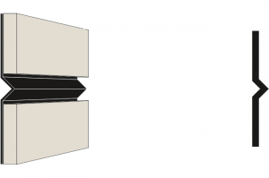horizontal-joint-profile