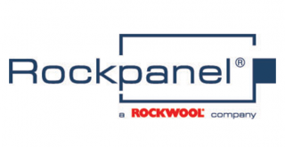 Rockpanel The ROCKPANEL group is part of ROCKWOOL B.V.. The company manufactures board material for exterior cladding from the sustainable resource, basalt rock. ROCKPANEL products combine all the benefits of stone and wood.