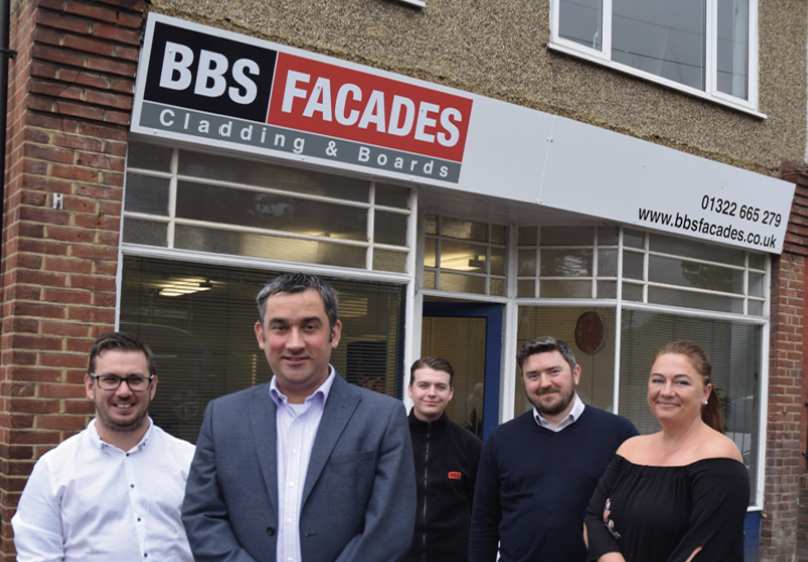 BBS CELEBRATES MILESTONE WITH SOLID GROWTH